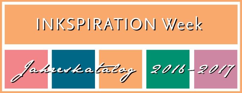 IN{K}SPIRATION Week