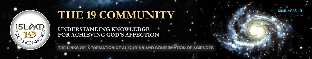 THE 19  COMMUNITY | KOMUNITAS 19