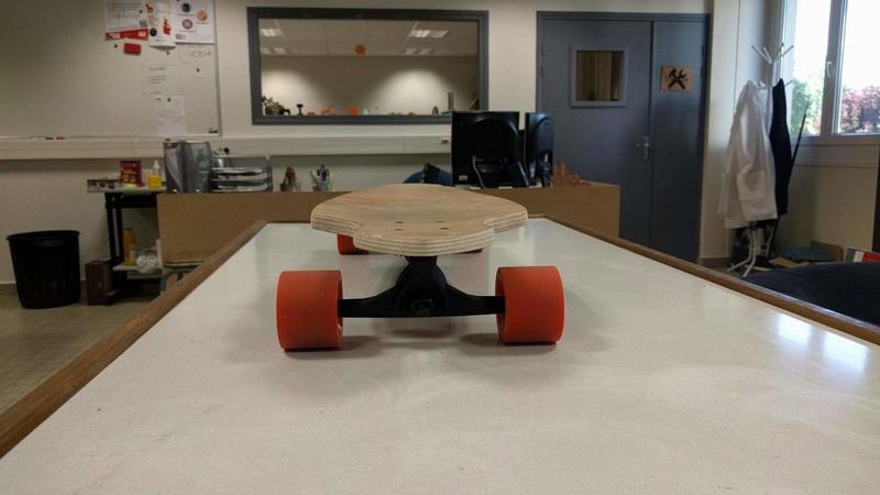 The board 2
