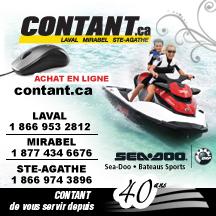 Contant Laval