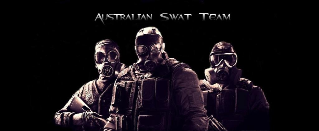 Australian Swat Team