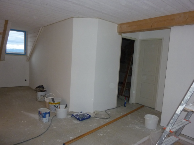 Pose lambris pvc facade for Pose lame pvc plafond