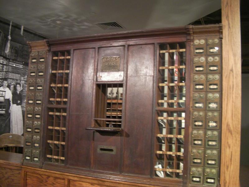 Le vieux bureau de poste u2013 secretstoeating