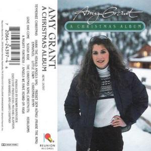 1983 a christmas album myrrh