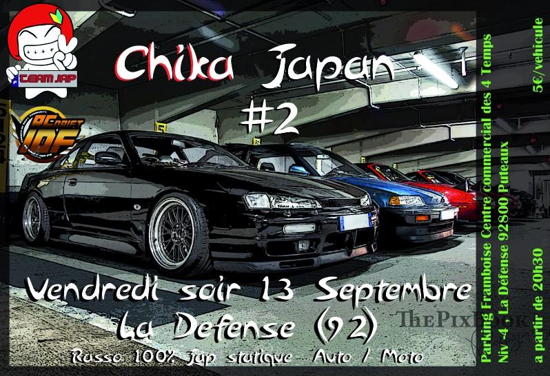 13 Chika Japan 2
