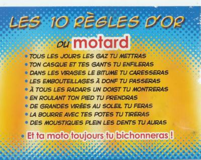 Bd motards page 10 - Image drole de motard ...