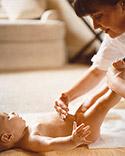 32811 10 طريقة Massage مساج للاطفال) مع الصور خطوه خطوه والشرح كافي