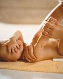 32813 10 طريقة Massage مساج للاطفال) مع الصور خطوه خطوه والشرح كافي
