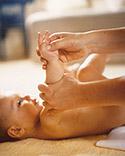 32814 10 طريقة Massage مساج للاطفال) مع الصور خطوه خطوه والشرح كافي