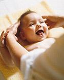 32816 10 طريقة Massage مساج للاطفال) مع الصور خطوه خطوه والشرح كافي