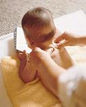 32823 10 طريقة Massage مساج للاطفال) مع الصور خطوه خطوه والشرح كافي
