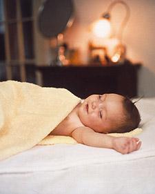 32827 10 طريقة Massage مساج للاطفال) مع الصور خطوه خطوه والشرح كافي