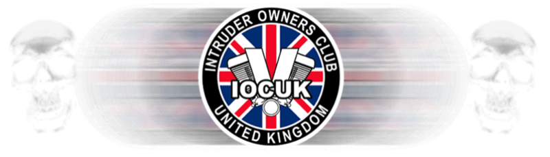 Suzuki Intruder Owners Club UK