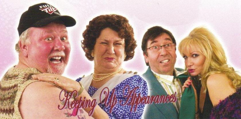 fd97e19df3a8 Rolling UK Comedy Thread -