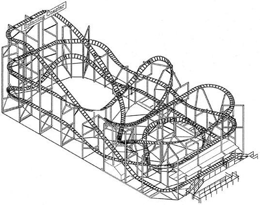 crush u0026 39 s coaster   maurer s u00f6hne sc 2000