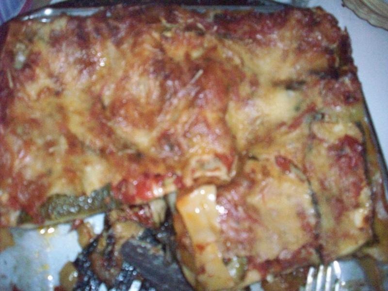 lasagnes dans cuisine 100_2314