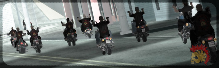 [LS-RP] The Khans Motorcycle Club