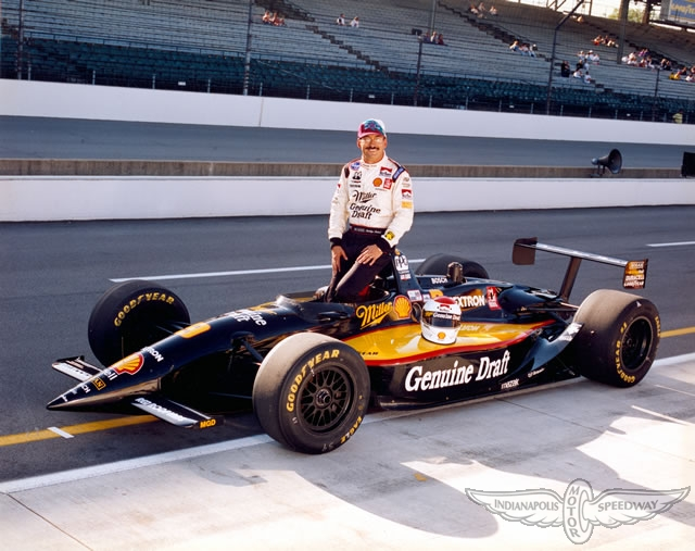 Mercedes indianapolis 1994 for Rahal mercedes benz pittsburgh