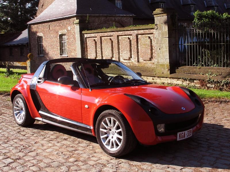 smart roadster 2004. Black Bedroom Furniture Sets. Home Design Ideas