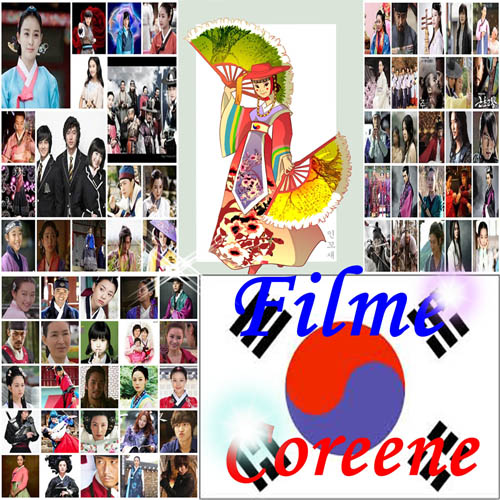FILME COREENE ( KOREAN FILMS )