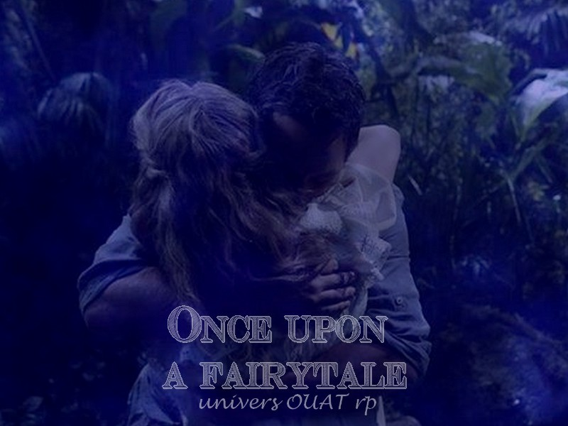 Once Upon A Fairytale - univers OUAT RP