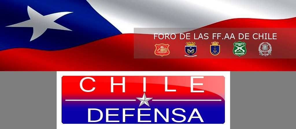 CHILE * DEFENSA