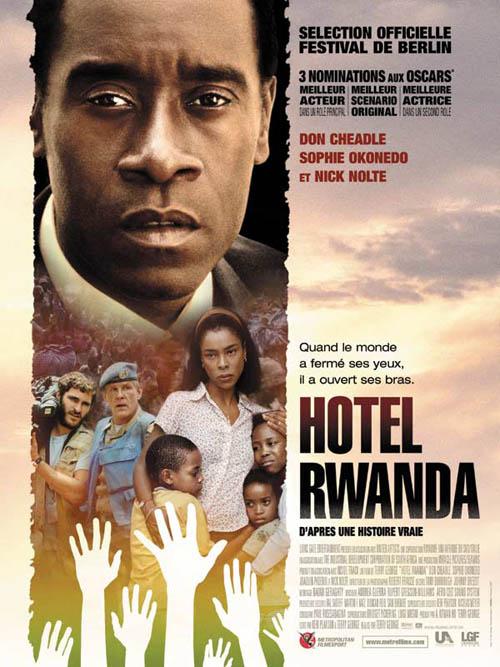 Hotel Rwanda film dvdrip gratuit