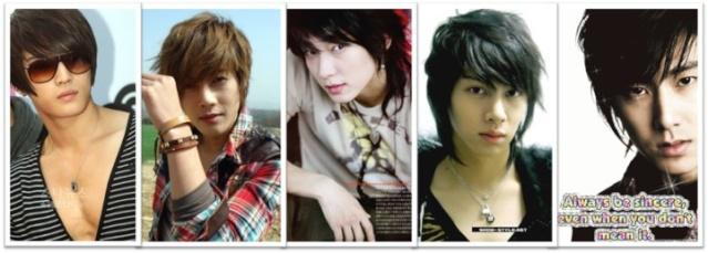 Ranking de Los Actores Coreanos mas guapos - Listas en