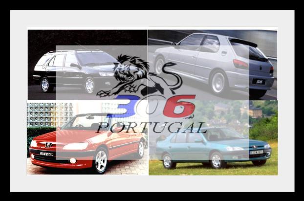 Clube 306 Portugal