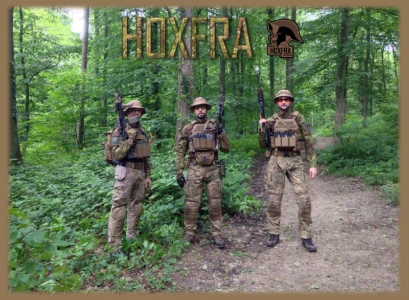 HoxFra
