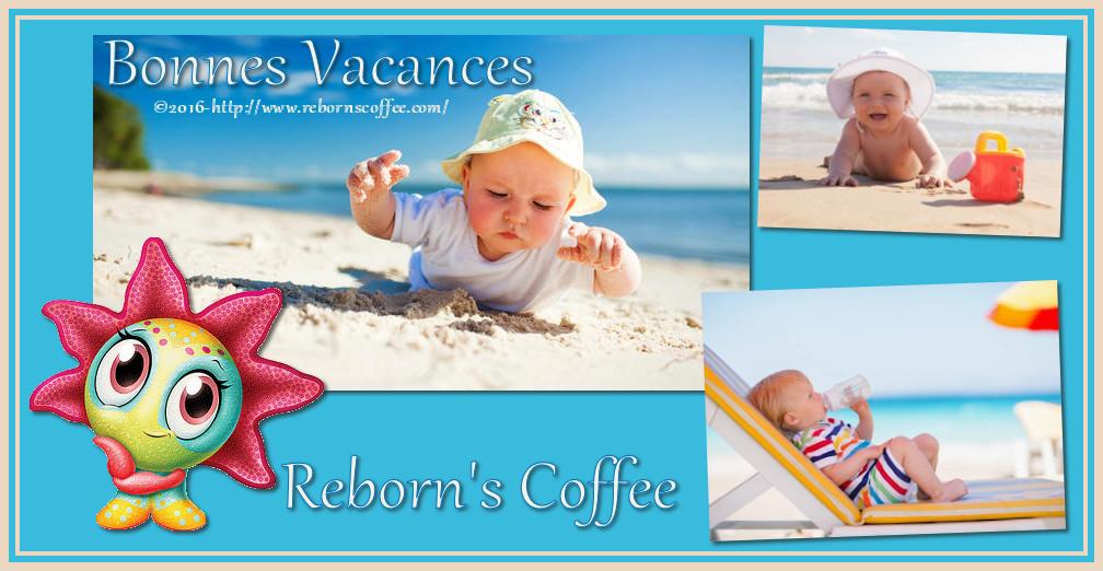 Reborn's Coffee