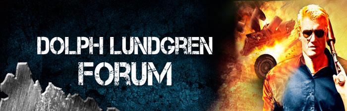 DolphLundgrenForum