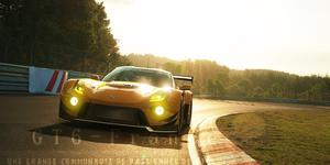 GT6 France