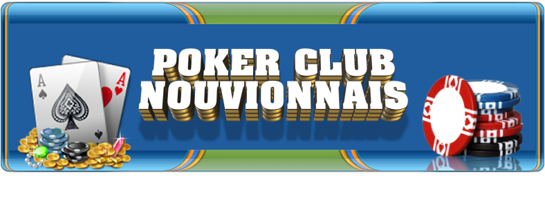 POKER CLUB NOUVIONNAIS