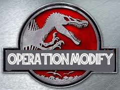 Operation Modify