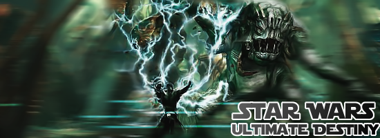 Star Wars: Ultimate Destiny