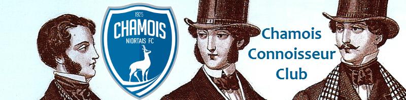 Forum Historique du Chamois Niortais FC par Le Petit Chamois, depuis 2002
