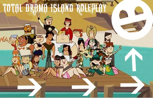 Total Drama Roleplay