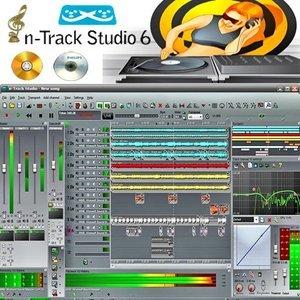 n-Track Studio 6.1.0 Build 2633 Beta