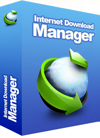 Internet Download Manager 6.01 Build 3