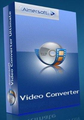 Aimersoft Video Converter Pro 4.0.0.4