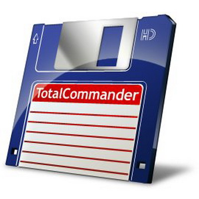 Total Commander 7.55a PowerPack 2010.8 Portable
