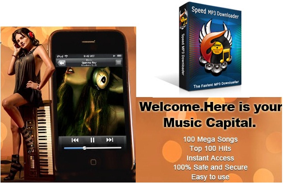 Speed MP3 Downloader 2.0.9.2