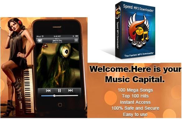 Speed MP3 Downloader 2.0.9.2