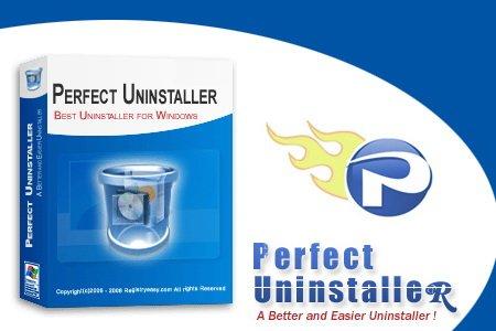 Perfect  Uninstaller 6.3.3.9 Datecode 27.05.2011