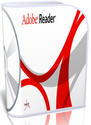 Adobe Reader 9.4.0.195 Portable