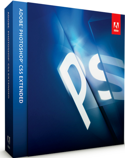[FS] Ad0be Photoshop CS5 Extended 12.0.1 Update New Activator