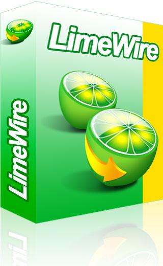 LimeWire Pro v5.5.14 Incl crack