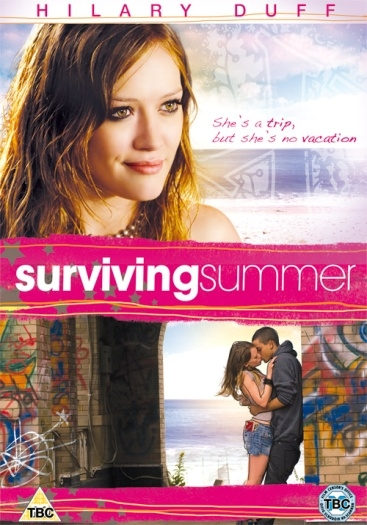 [FS] Surviving Summer 2010 DVDRIP Retail