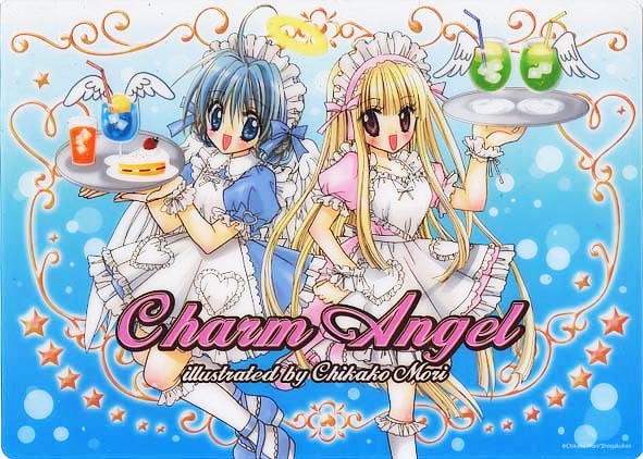 Charm Angel Club